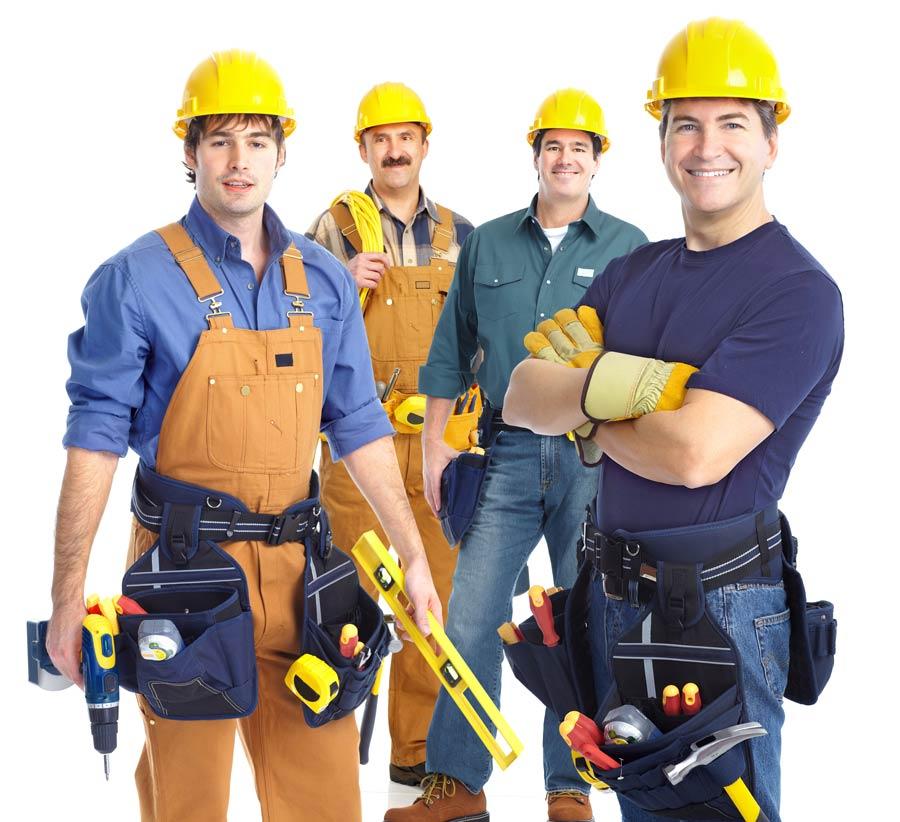 Arbeiter
